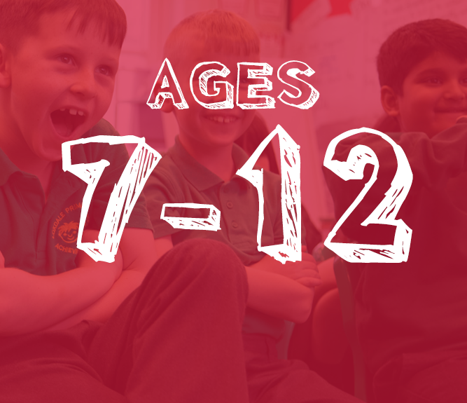 Ages 7-12